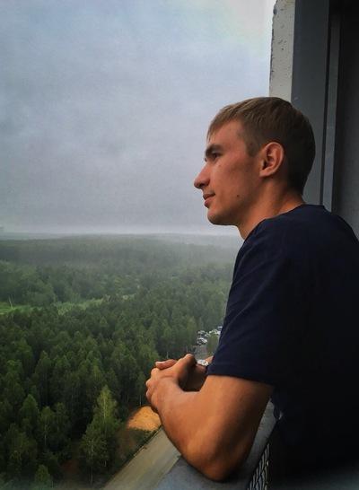 Денис Шабанов