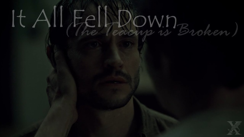 Will Hannibal Abigail It All Fell Down The Teacup is Broken