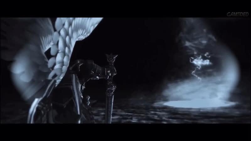 Благими намерениями Darksiders Wrath of War