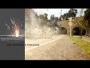 Transformer en Colombia Demo VFX CG Makers