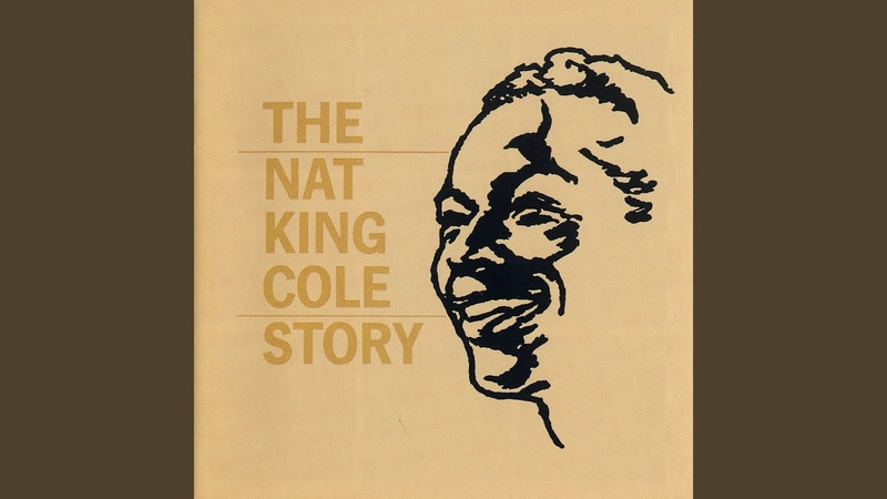 Nat King Cole It's Only A Paper Moon