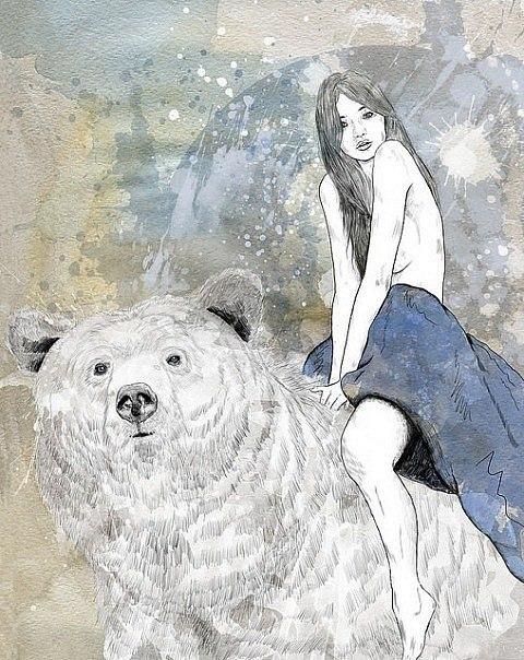 Любовь Шохонова | Иркутск
