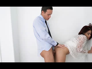 ПОРНО -- ЕЙ 32 -- СЕКС ПЕРЕД СВАДЬБОЙ -- milf porn sex --   Ryder Skye