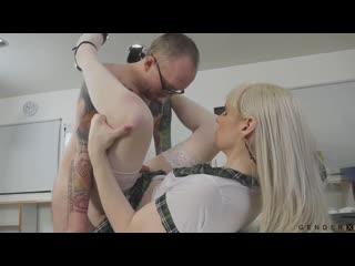 Lianna Lawson  Kai Bailey - Trans School Girls (19 Jun 2018)