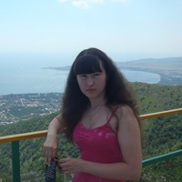 Оксана Коняхина
