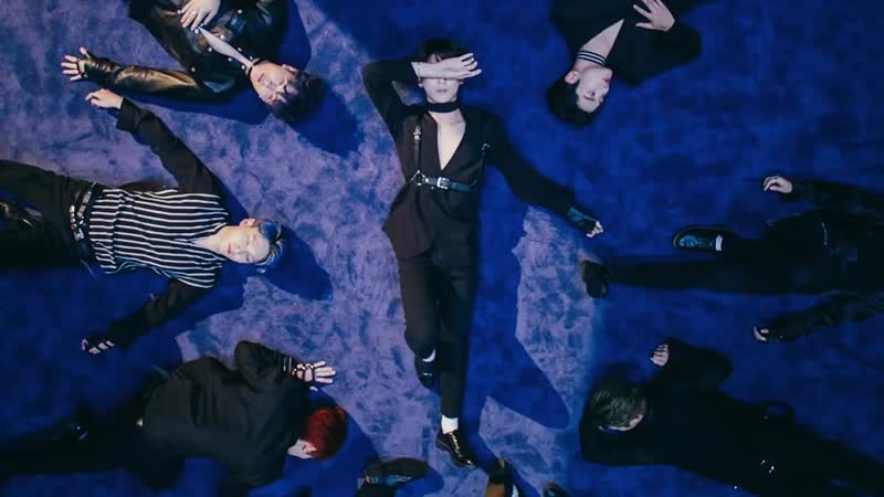 SF9 (에스에프나인) _ Now or Never(질렀어)