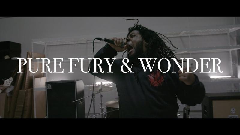 Spirit Breaker Pure Fury Wonder OFFICIAL MUSIC VIDEO