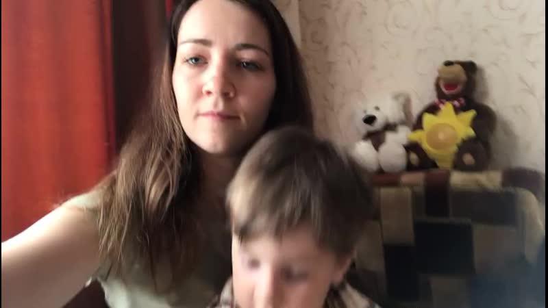 Солнечный круг 2 Алла и Андрейка Коваленко Элегия 2020