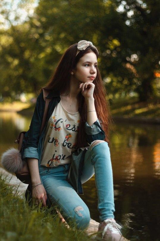 Луиза-Габриэла Бровина | Москва