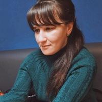 Филиппова Ирина (Мовсисян)