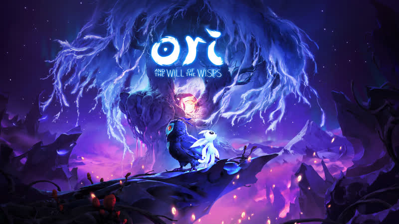 игра ori and the will of the wisps