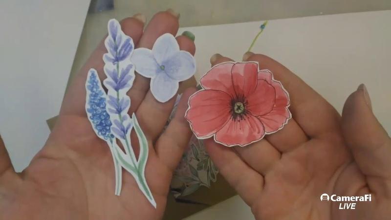 Фоны карточки и высечки для скрапбукинга своими руками