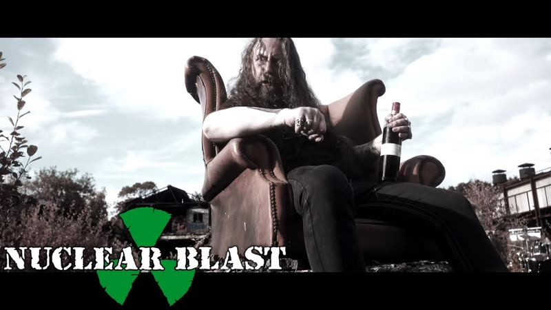 BENEDICTION Stormcrow OFFICIAL MUSIC VIDEO