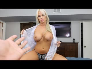 London River - Confiding Stepmom Cumshots - All Sex MILF Big Tits Juicy Ass Blonde Blowjob Hardcore Chubby POV, Porn