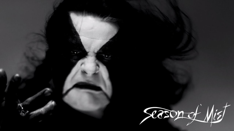 Abbath Harvest Pyre official music video