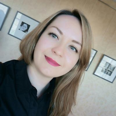 Елена Ильдукова