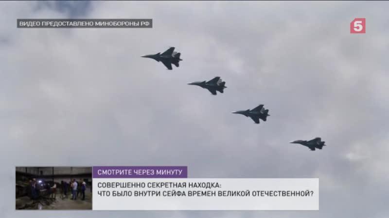 На Черноморском флоте начались масштабные учения