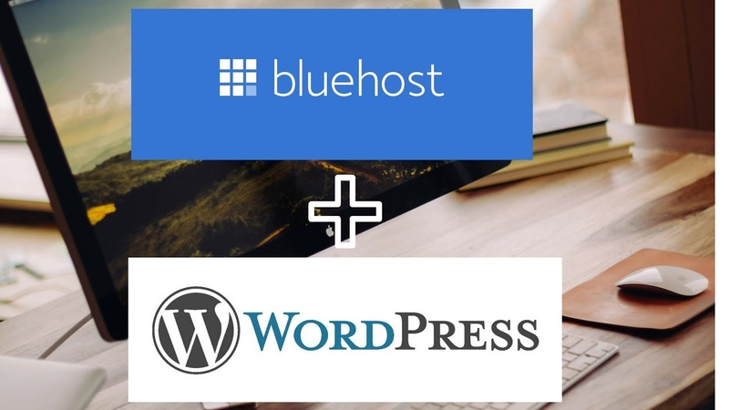 Bluehost Wordpress Tutorial Step by Step for Beginners