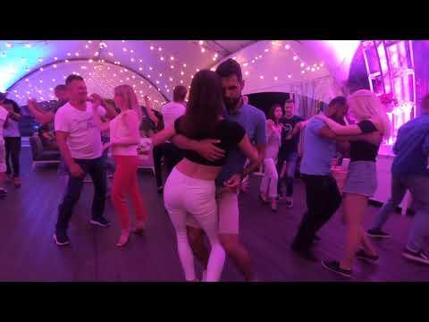 Dima Nina Grodno Social Dance 02 08 20