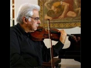 Mozart Violin Concerto  - Gracis, Guglielmo, 1975