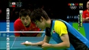 Throwback | Zhang Jike vs Koki Niwa | MS-QF | 2016 Rio Olympics