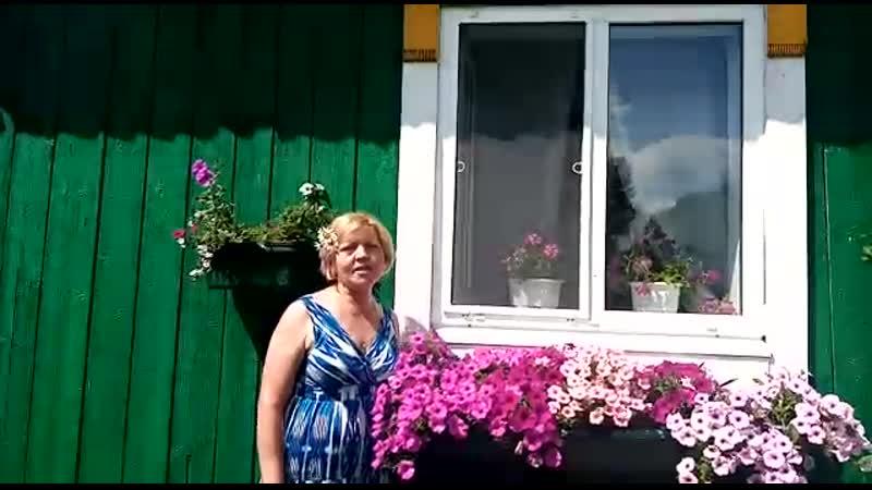 Сетевая акция поздравление Что может быть семьи дороже Библиотекарь Елена Ковалева