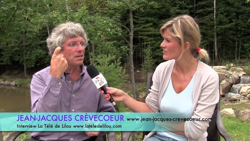 Pertes de pouvoir et comment le reprendre Jean Jacques Crèvecoeur 1ère partie