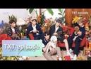 [EPISODE] TXT (투모로우바이투게더) 'Cat Dog' Jacket shooting sketch