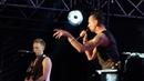 Depeche Mode - Cover Me - MILANO 27.06.2017 - Global Spirit Tour (HD)