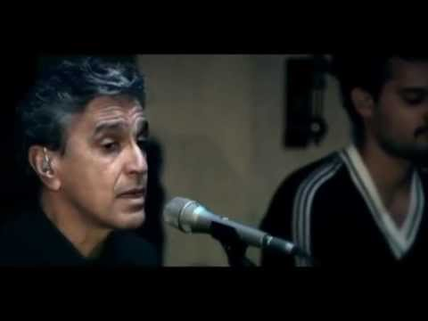 Caetano Veloso Come As You Are Clipe Official
