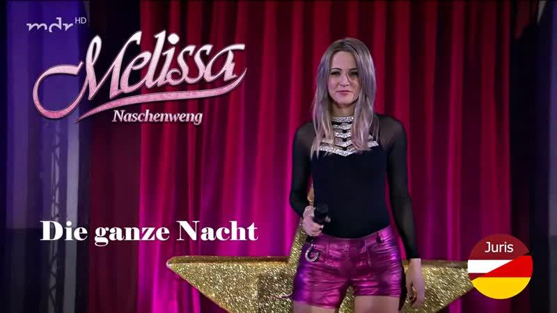 Melissa Naschenweng - Die ganze Nacht (Stimmungshits Spaß)