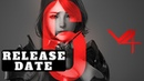 V4 NEXON GLOBAL RELEASE DATE ANNOUNCEMENT! New Free-To-Play MMORPG 2020 PC/iOS/Android