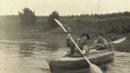 Сплав по реке Чусовой 1982, Зибарева Татьяна
