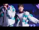 [02.03.18] TRCNG K-POPKON H.O.T - 'Hope' cover @ Jisung focus