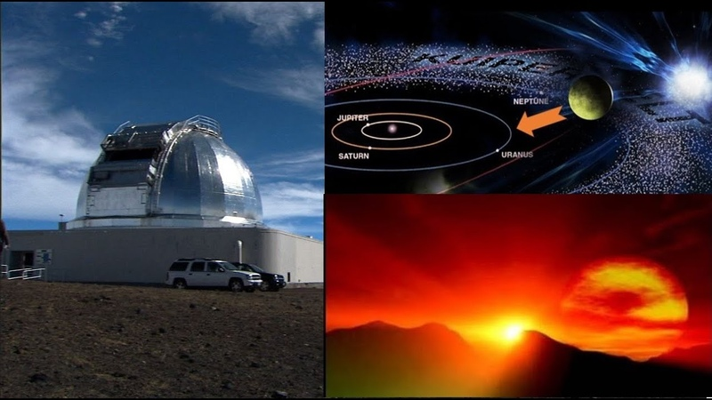 Astronomer declares a Celestial Body entered the solar system is monitored by Space Telescopes