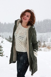 Катя Фомина