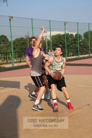 Гетто баскет 2014  vol. 4