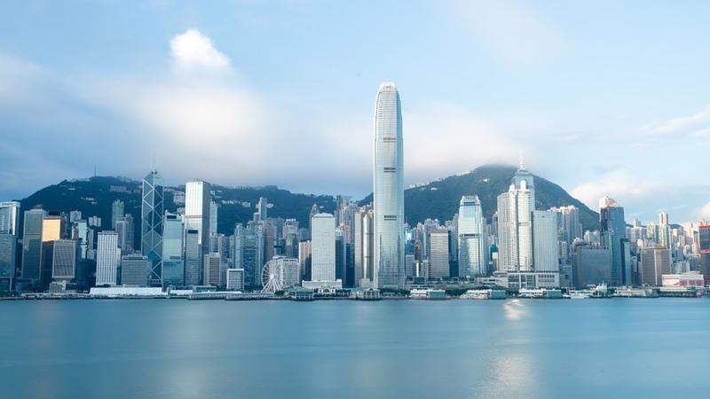 Live SCIO Press conference on national security legislation for HKSAR