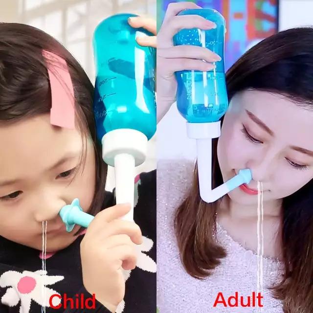 Устройство для чистки носа в отзывах говорят помогает очень хорошо