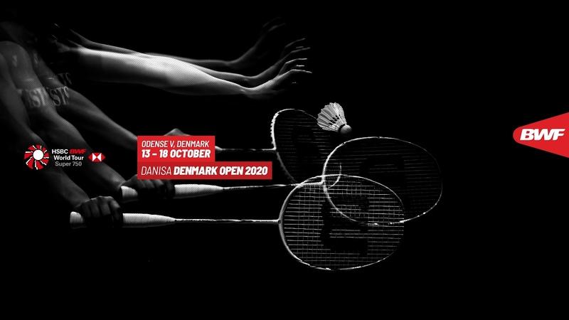 DANISA Denmark Open 2020 | Day 5 EllisLangridge (ENG) vs EipeKjaer (DEN)
