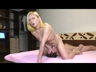 Sat down wet pussy on stepbrothers face  - ПОРНО SEX СЕКС ANAL BIG TITS TEEN MILF]