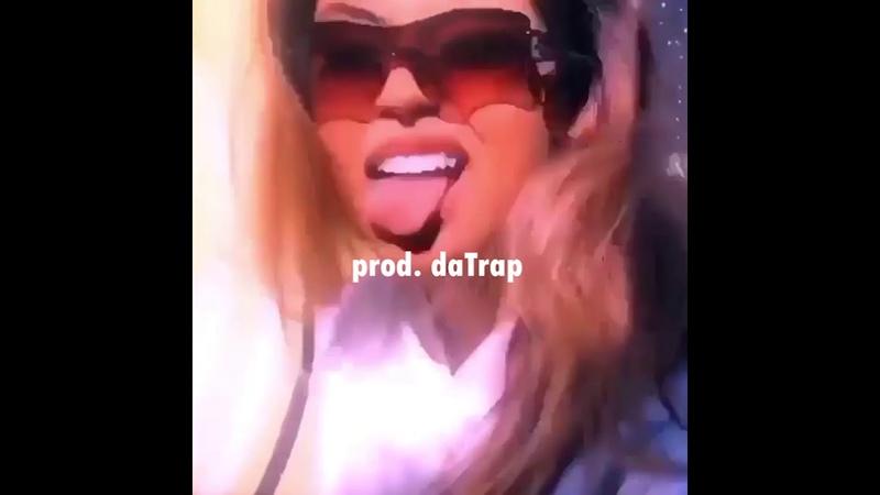 [FREE] Платина x White Punk x PUSSYKILLER Type Beat - Glitch (prod. daTrap)