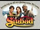 Сериал Приключения Синдбада серия 11 The Adventures of Sinbad приключения, фэнтези