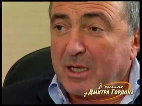 Березовский Путин встал и сказал До свидания Борис Абрамович я ответил Прощай Володя