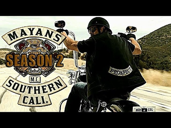 Mayans Mc The Fallen Angels - Tribute to EZ Reyes at the next Season 2 : [HD] On Fx Productions