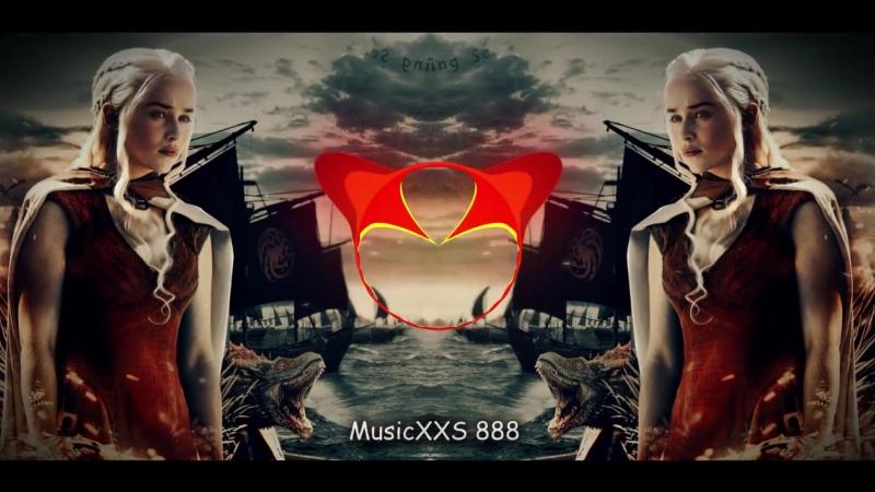 Четкая песня - Arabic Remix - EGO (Trap)