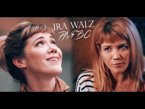Fan video Ira Walz Сериал Ради любви я все смогу