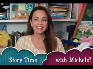Story Time With Michele A Picture Book of Harriet Tubman read aloud for kids