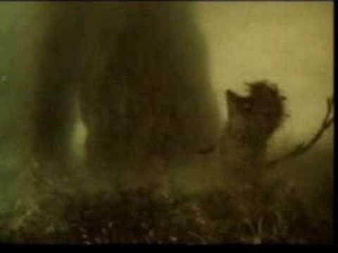 Ёжик в кумаре тумане гоблин