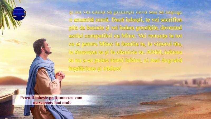 Cuvântări ale lui Hristos Mulți sunt chemați, puțini sunt aleși (Dublat în română)